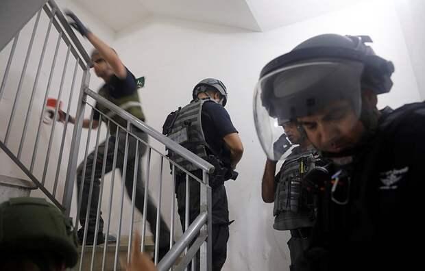 Израиль нанёс удар по офису нескольких мировых СМИ в Газе