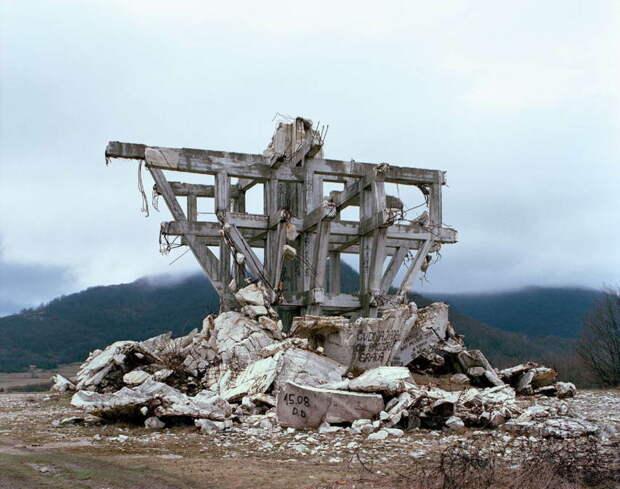 AbandonedSoviet15 Призрак коммунизма — 31 заброшка времен СССР