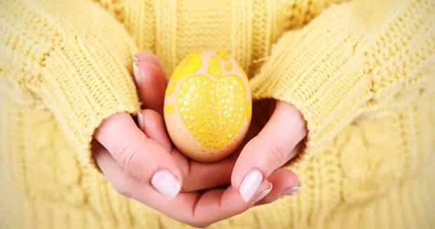 Интересное гадание с использованием яиц