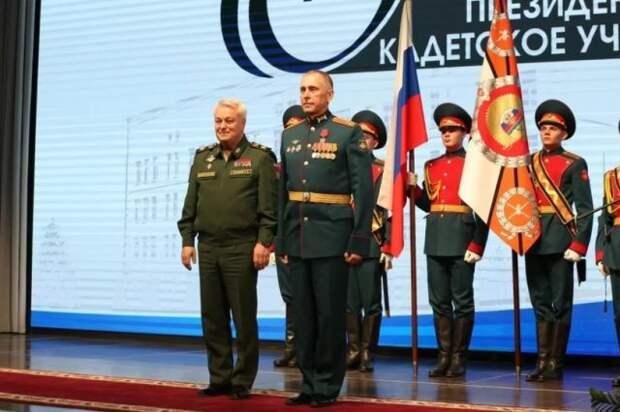 В Воздушно-космических силах РФ появятся первые лётчицы-истребители