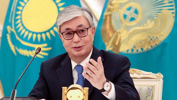 Казахстан перенес торжества по случаю Дня Победы