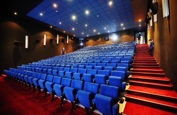 Авторское и документальное: в Москве откроют кинотеатр для показа немассового кино