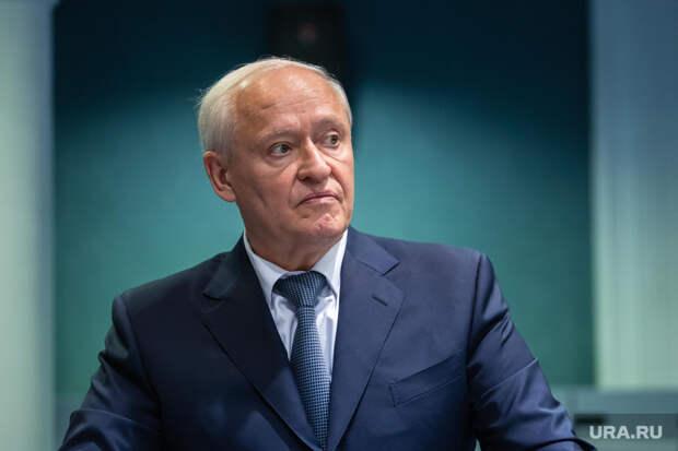 Мэр изХМАО потерял вдоходах 10 млн рублей