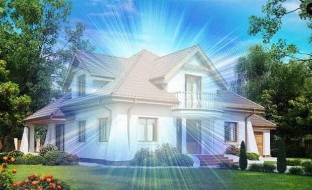 3 способа энергетической чистки жилища