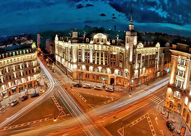 27 малоизвестных достопримечательностей Петербурга