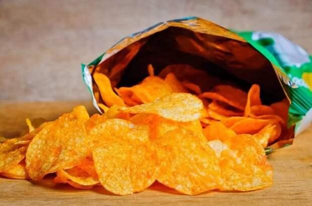 Продукты, которые нужно исключить из рациона, если вы хотите похудеть