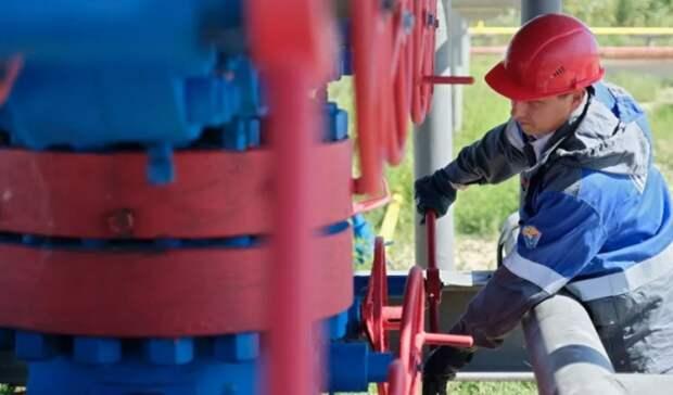 Поисковую скважину начала бурить «Газпром добыча Краснодар» вСлавянском районе Кубани