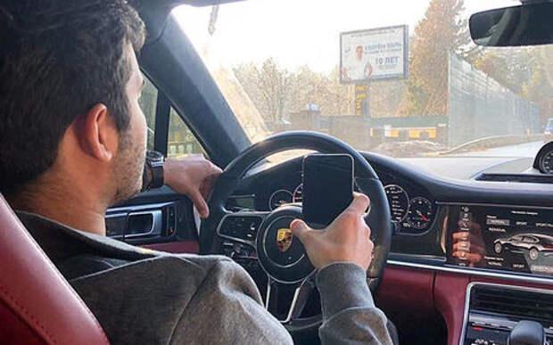 Сын крупного бизнесмена погиб в аварии в Москве