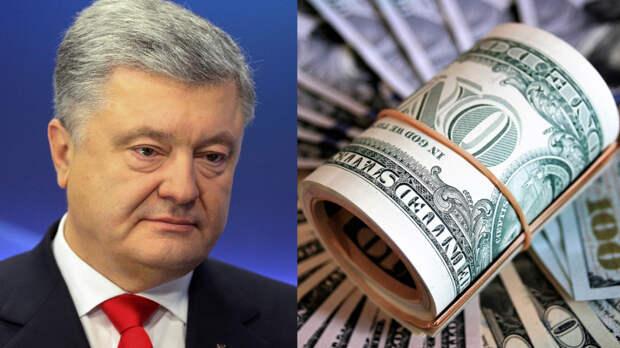 Петр Порошенко покупал произведения Дали и Репина через офшоры