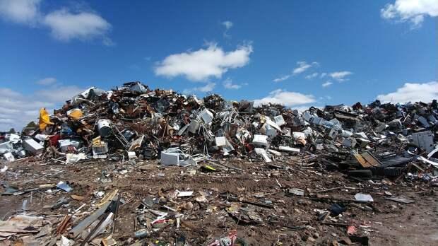В России ввели новые правила расчёта тарифа на мусор