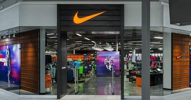 Nike потратил на рекламу почти $3,6 млрд в 2020 году
