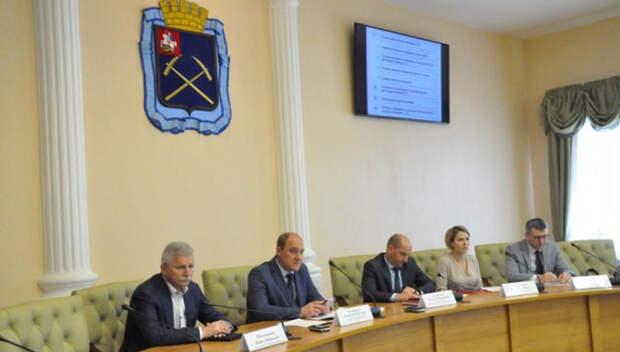 В Подольске контейнерные площадки приведут к единому стандарту до 1 октября