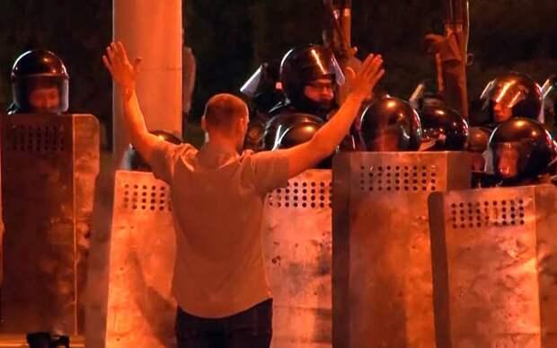 Белорусский майдан на пороге: почему дни Лукашенко уже сочтены