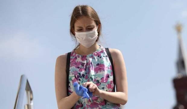 Кремль сделал заявление о новых ограничениях из-за коронавируса
