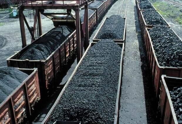 Нужна доза: Европа сидит на российской угольной игле