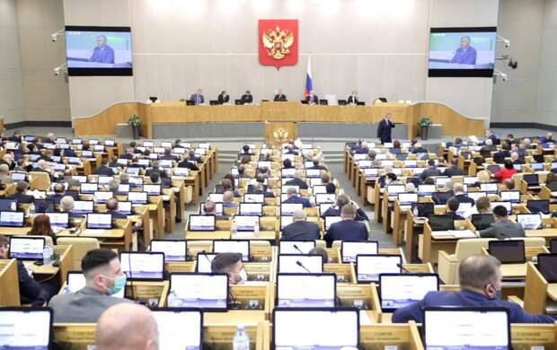В Госдуму внесли законопроект об усилении контроля за оборотом оружия в России