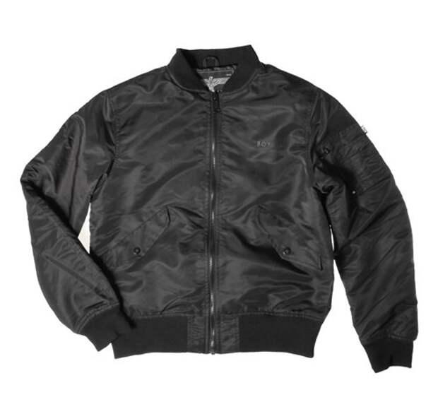 Бомберы и куртки пилотов: Кто их придумал и как их носить. Изображение №13.