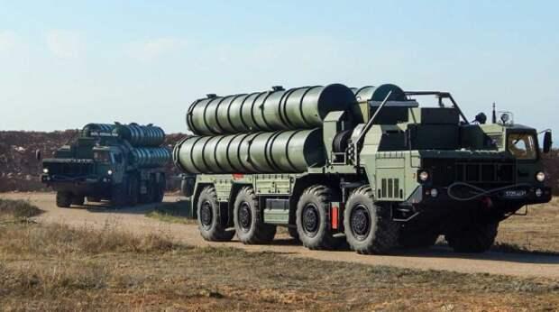 Турция порадовала Байдена решением по С-400