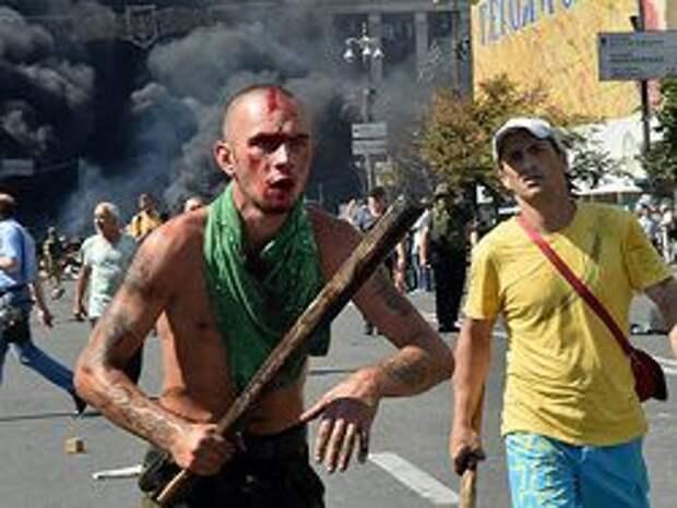 Новость на Newsland: Мэрию Киева эвакуировали