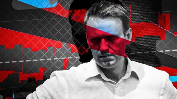 Популярность акций структур Навального среди россиян снизилась вдвое