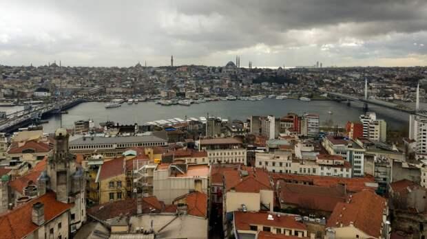 Правительство Турции приступает к процессу нормализации после локдауна в связи с пандемией