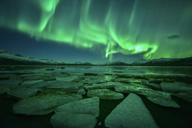 Облако плазмы накроет Землю 9 декабря
