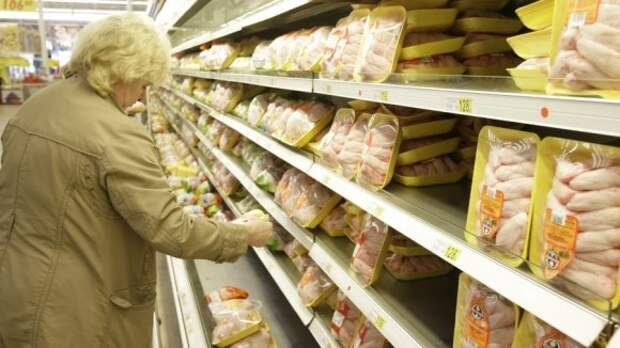 Дума хочет ввести обязательную квоту на российские продукты в сетях