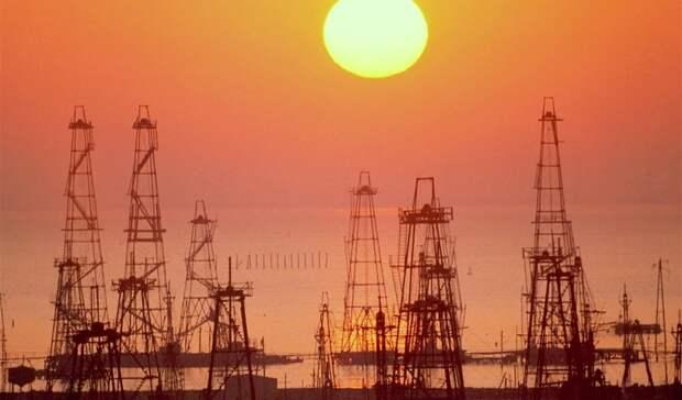 Сделку ОПЕК+ перевыполнил Азербайджан в августе 2020