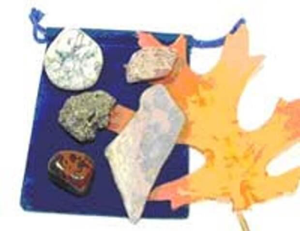 Камни осеннего равноденствия