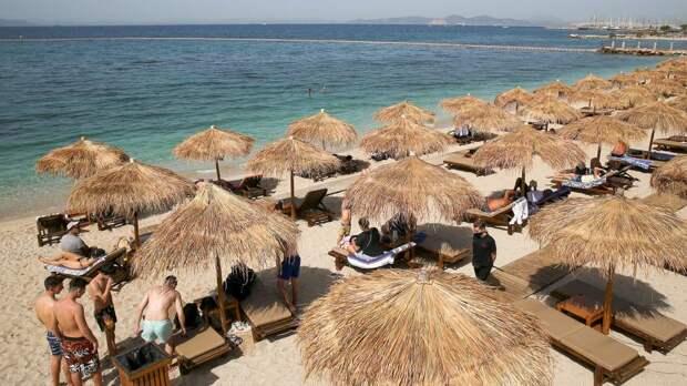 Отпускные цены: туристы готовы лететь за границу за любые деньги