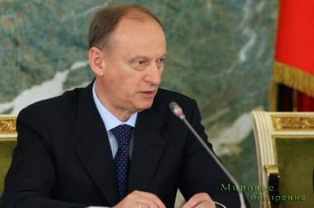 Патрушев: Власти Украины - ставленники Запада, утратившие суверенитет 0