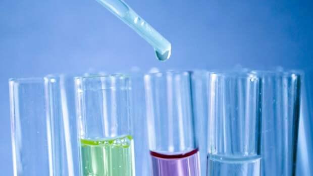 Экспресс-тест для привитых от коронавируса прошел регистрацию в России
