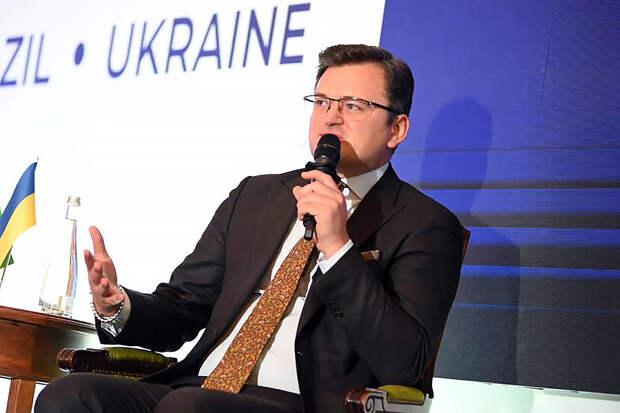 Глава МИД Украины пригрозил сделать «адским» вопрос о Крыме для России