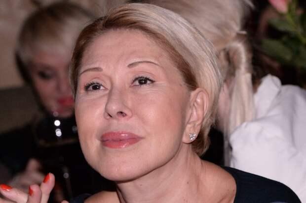 Собчак довела Успенскую до истерики вопросами о дочери-наркоманки