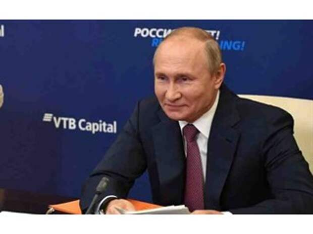 Беда пришла откуда ее не ждали. США больше не будут помогать России