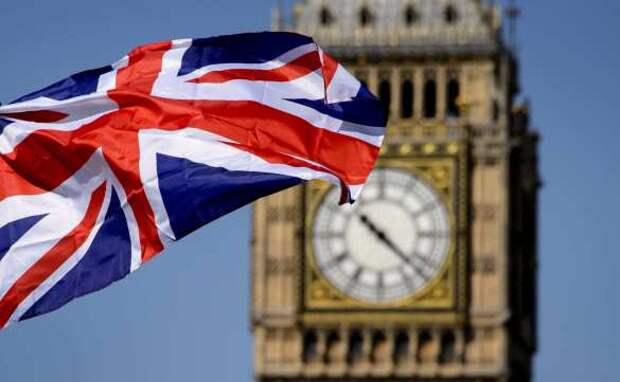 Британия трещит по швам, распад начался, – The Guardian