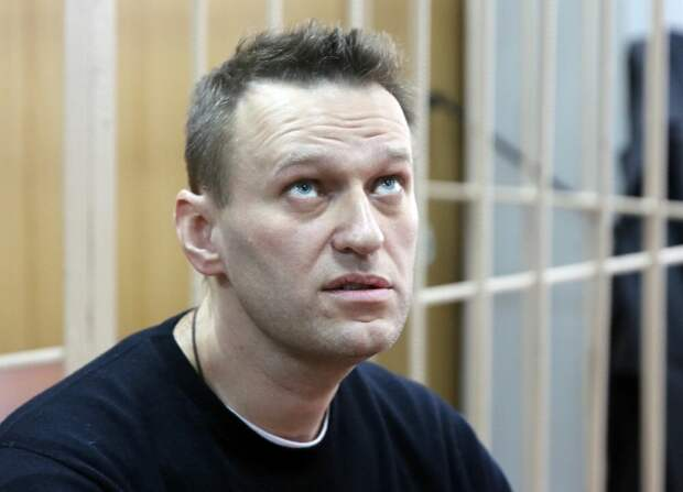 Чужой среди своих – шайке Навального выгодно его заключение
