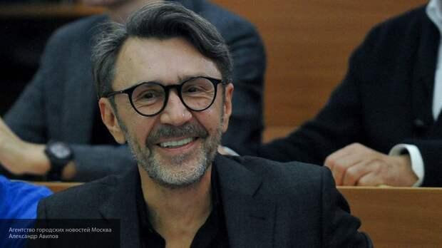 Шнуров высказался о запретах Украины на въезд российских артистов