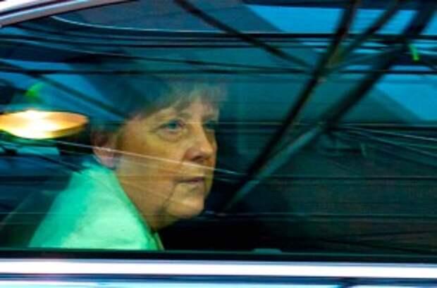 Как им обустроить Германию? Совет постороннего