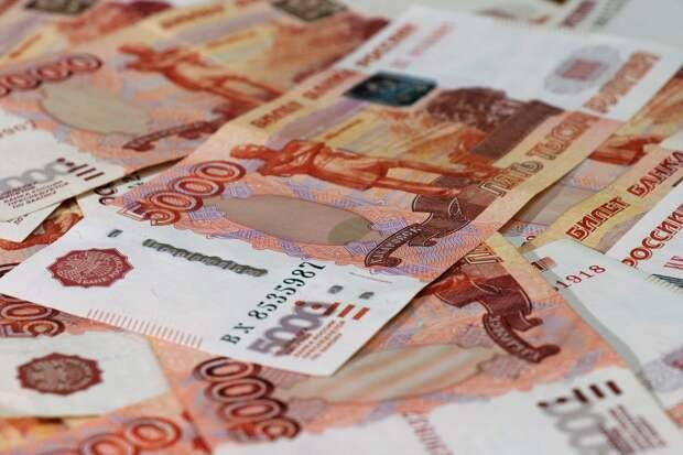 Возглавляемой земляком Развожаева фирме дали 40 миллионов рублей