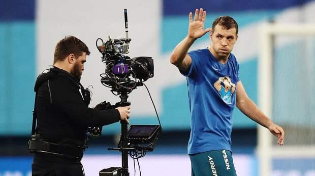 Губерниев: «Думаю, как «Зенит» будет в Лиге чемпионов играть, если еле выдержал суровый натиск «Химок»
