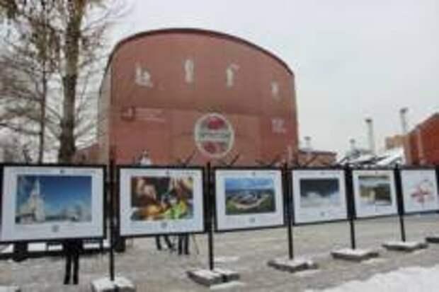 Портал TRIP2RUS.RU и сад «Эрмитаж» представляют совместный проект