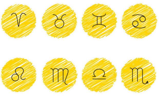 Гороскоп для каждого знака зодиака на октябрь 2021...
