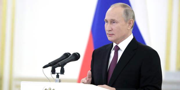 Путин поздравил с Днем Победы последнюю женщину-ветерана КНДР