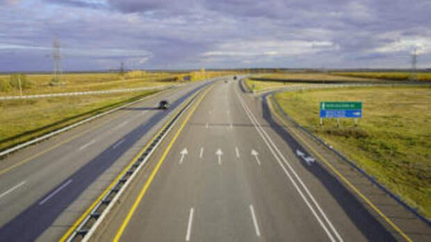 С июня в Казахстане 18 участков автодорог перейдут на платную систему