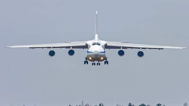 Экипаж самолета рейсом Москва — Симферополь получил сигнал о минировании