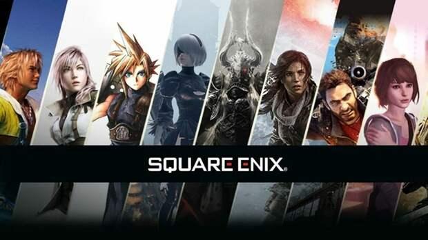 Гигант игровой индустрии Square Enix опроверг слух о собственной продаже