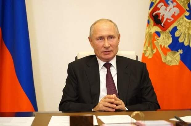 Путин выступит 21 ноября на саммите G20