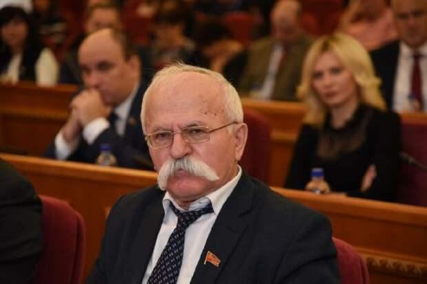 Ростовского депутата Козаева лишили полномочий из-за несданной декларации