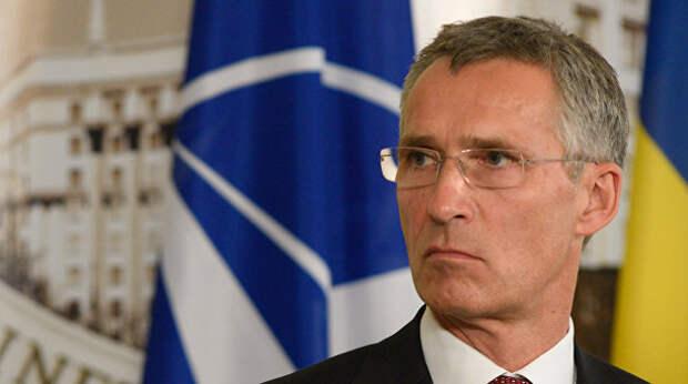 НАТО осознало свою ошибку по Украине и не готово поддерживать её в войне с Россией